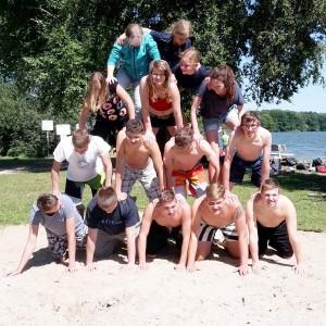 HFC Pyramide